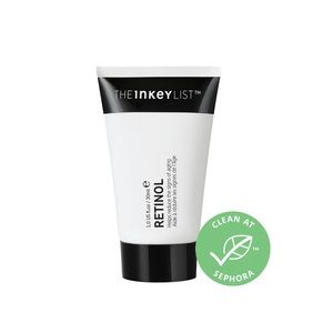 The Inkey List Retinol Cream